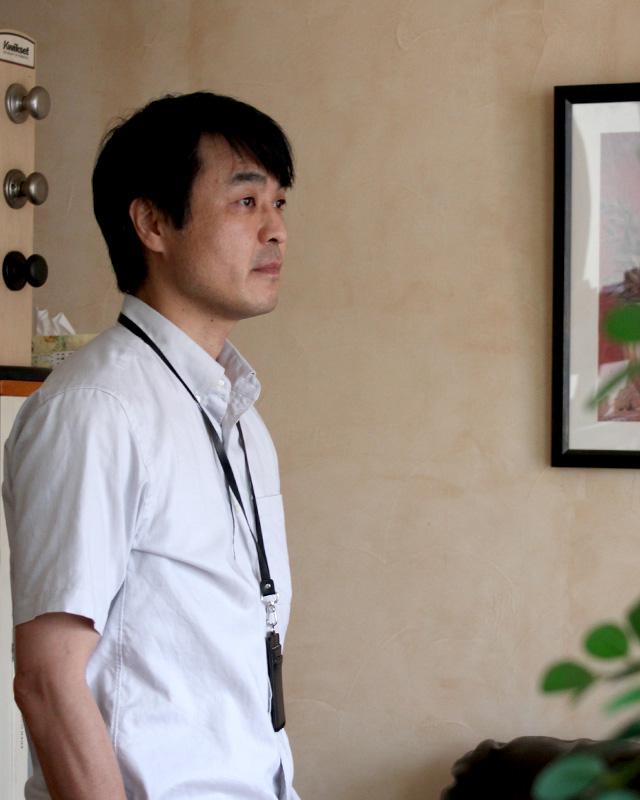 代表取締役:斉藤 直樹